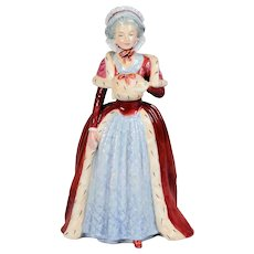 Royal Doulton Limited Edition Figurine Countess Spencer HN 3320