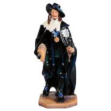 Royal Doulton King Charles Figurine