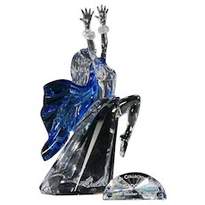 Swarovski Isadora Magic of Dance Collection Annual Edition 2002
