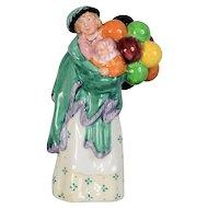 Royal Doulton Figurine The Balloon Seller HN2130
