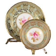 Paragon Teacup & Saucer - Pattern # A 4561/16