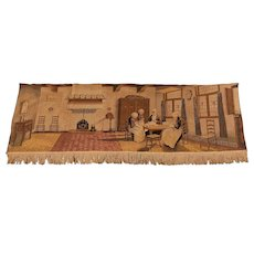 Table/Buffet/Wall Tapestry - Made in Holland