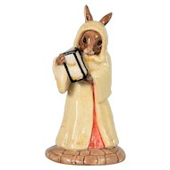 Royal Doulton Bunnykins - Sands of Time DB229