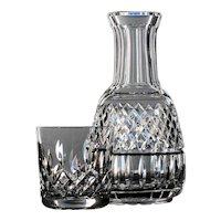 Waterford Giftware Collection Bedside Carafe & Tumbler Set