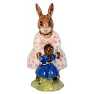 Royal Doulton Bunnykins - Playtime DB8