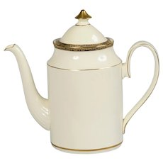 Minton St. James Coffee Pot