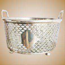 Art Nouveau Tiffany & Co Sterling Silver Ice Bucket