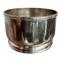 1954 Silver Plated Union Pacific Railroad Ice Bucket