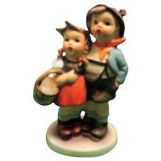 Goebel Figurine Surprise #94 Good Condition