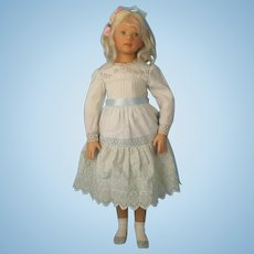 Artist  Studio Doll Caroline by Heloise Limited Edition #62/100