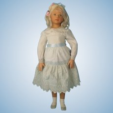 Artist  Studio Doll Caroline by Heloise Limited Edition #62/100