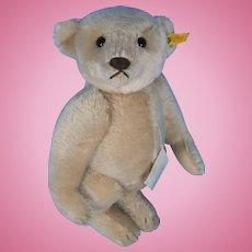 Pale Beige Steiff Teddy Bear 0157/42