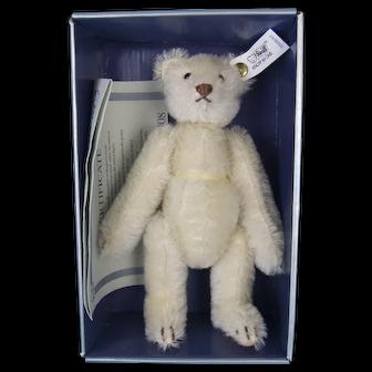 Steiff Limited Edition Snap A Part Bear