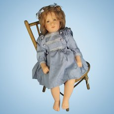 Sabine Esche Art Doll