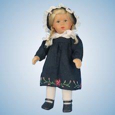 Kathe Kruse Doll