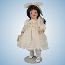 Wendy Lawton's Children's Hour Doll Grave Alice #98/500