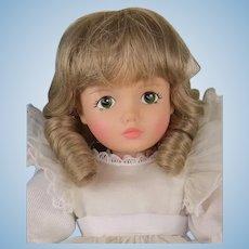 "Madame Alexander ""Alice Darling, Let's Play Dolls"" Trunk Set"