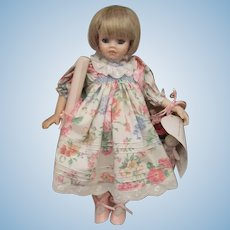 Summer Day by Dolls by Pauline