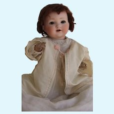 Antique Character Baby Doll Germany 985 A 10 M