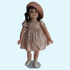 Unis France 301 ET Doll