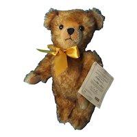 Dean's Rag Book Mohair Teddy Bear