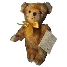 Dean's Rag Book Mohair Teddy Bear