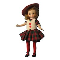 Betsy McCall Doll Vintage