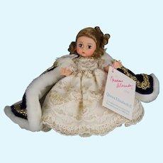 Queen Elizabeth II Coronation by Madame Alexander