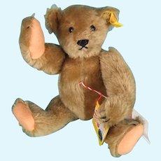 Steiff Golden Mohair Teddy Bear