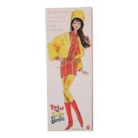 1967 Twist 'n Turn Barbie 1997 Reproduction