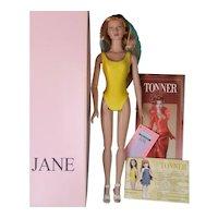 Fashion Jane by Robert Tonner