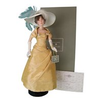 1950's Jane Seymour by The Tonner Doll Company