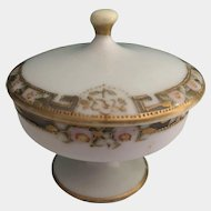 Noritake Royal Master Salt 1906-1910s