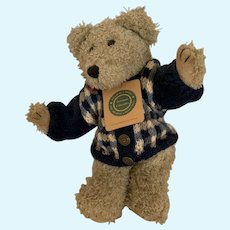 Boyd Bear/The archive collection