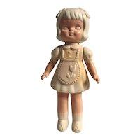 Color Me Eppy Vinyl  Doll 1964