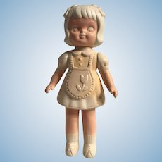 Color Me Eppy Vinyl  Doll 1964