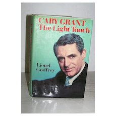Cary Grant 1st Edition 1981