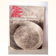 Sea Grass Baskets of the South Carolina Lowcountry