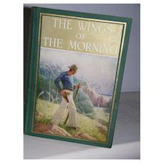 The Wings of Morning 1924