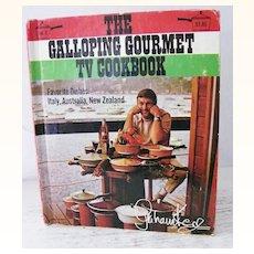 The Galloping Gourmet TV Cookbook