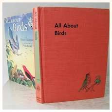 All About Birds 1955