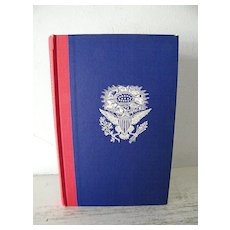 Typefounding In America 1787-1825  1st Edition 1965