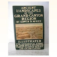 Ancient Landscapes of the Grand Canyon