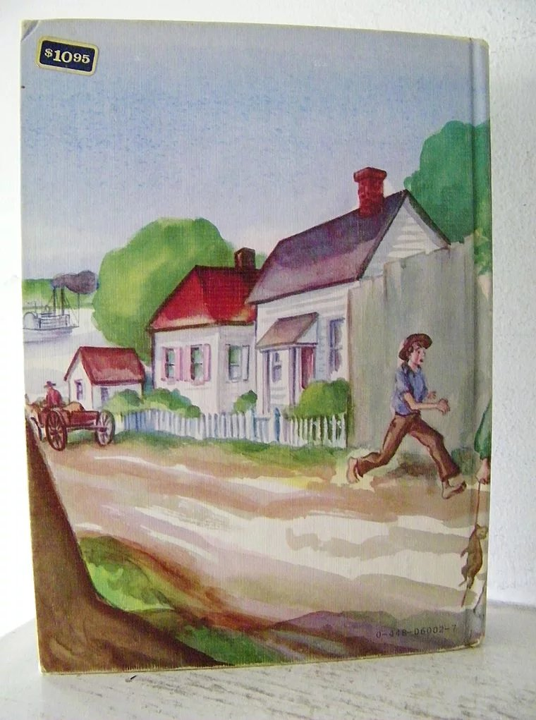 an analysis of an adventurous childhood in the adventures of tom sawyer by mark twain The adventures of tom sawyer study guide contains a biography of mark twain, literature essays, a complete e-text, quiz questions, major themes, characters, and a full summary and analysis.
