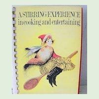 Fabulous Cook Book * Colorado * 1977 1st edition