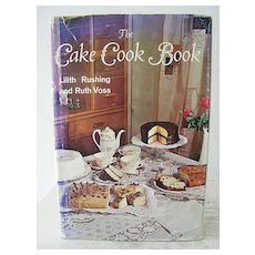 Wonderful Cake Cook Book 1st Edition 300 Plus recipes