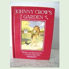 Johnny Crow's Garden Fabulous Re-Set Edition 1986