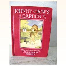 Johnny Crow's Garden  .... Fabulous Re-Set Edition 1986