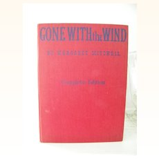 Gone with the Wind Complete Edition Motion Picture Edition 1940