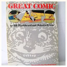 Great Comic Cats 1st Edition